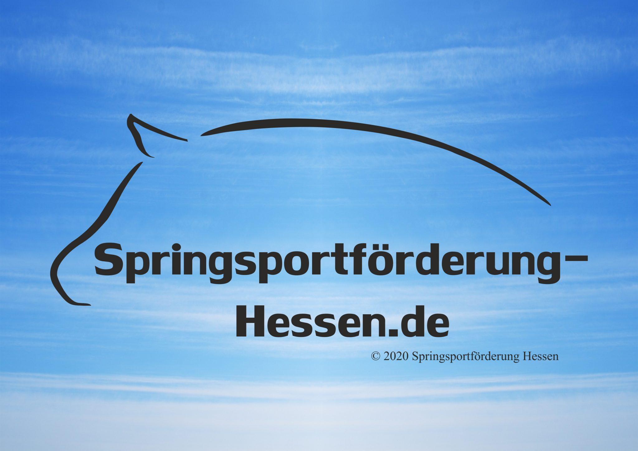 Springsportförderung Hessen