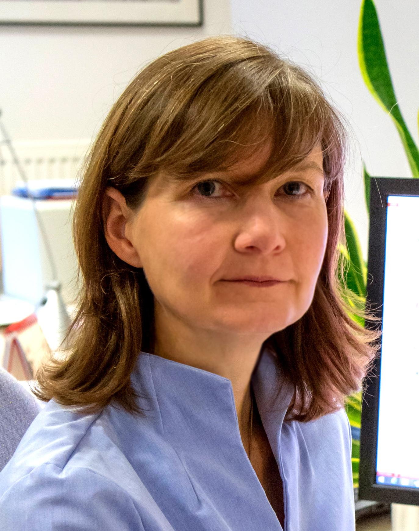 Claudia Krug